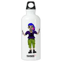 Roxanna SIGG Traveler 0.6L Water Bottle