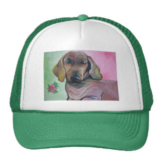 Roxie Trucker Hat