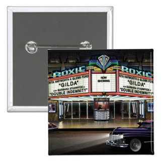 Roxie Picture Show 2 Button