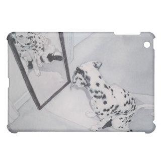 Roxie the Dalmatian iPad Mini Case