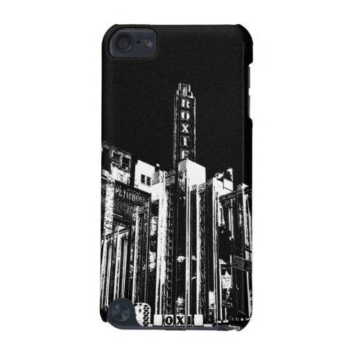 Roxie Theater iPod Touch 5G Cover