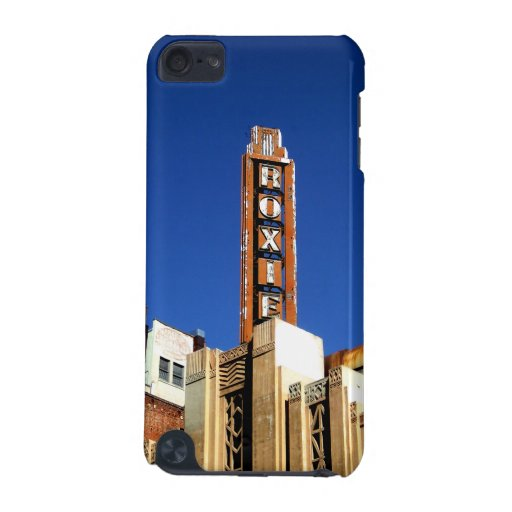 Roxie Vintage Sign iPod Touch 5G Covers