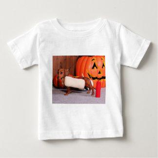 Roxy - Mini Dachshund - Elliott Tshirts