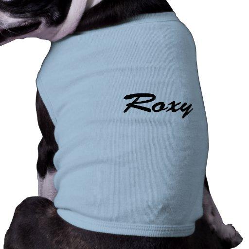 Roxy Ropa Macota