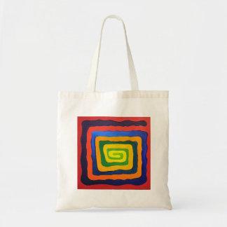 Roy G Biv Bag