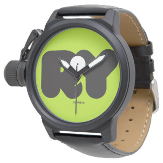ROY NAME / Mens Watch Relojes De Pulsera