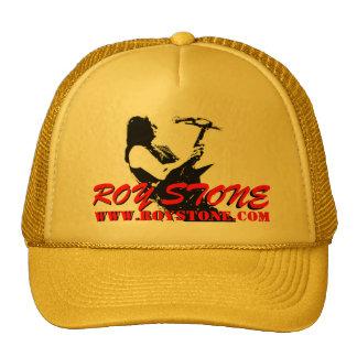 ROY STONE HAT