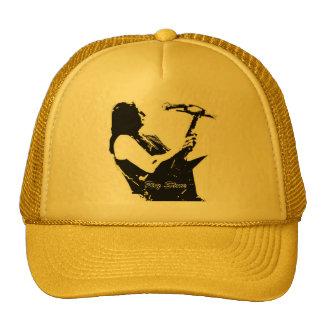 ROY STONE LOGO HAT
