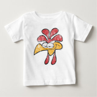 Roy the Rooster Baby Shirt