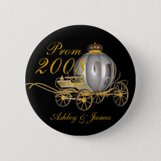 Royal 2008 Prom Pin