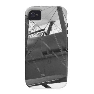 Royal Aircraft Factory SE.5a iPhone 4 Cover
