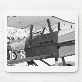 Royal Aircraft Factory SE.5a Mouse Pad