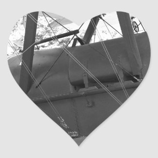 Royal Aircraft Factory SE.5a Sticker