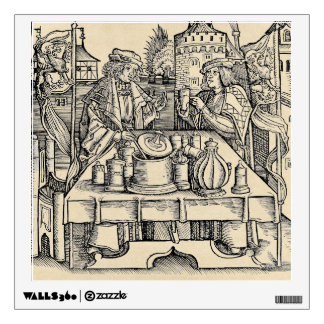 castle wall decals amp wall stickers zazzle 17 best images about dungeons amp dragons fantasy wall
