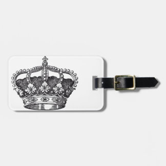 ROYAL apparel and accessories Luggage Tag