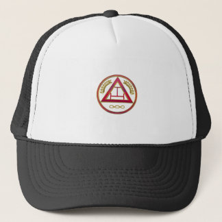 Royal Arch 1 Trucker Hat