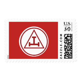 ROYAL ARCH MASONIC STAMPS