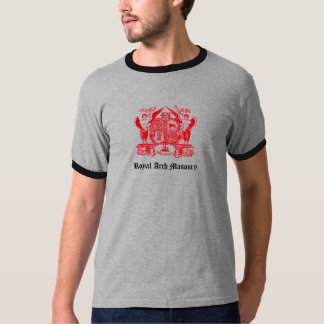 Royal Arch Masonry T-Shirt