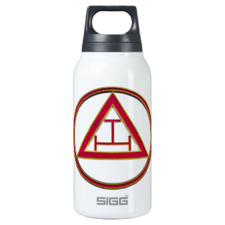 Royal Arch Triple Tau Insulated Water Bottle