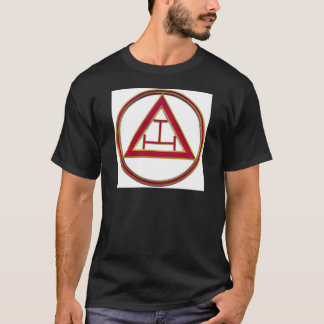 Royal Arch Triple Tau T-Shirt