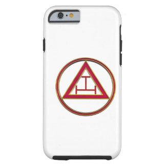 Royal Arch Triple Tau Tough iPhone 6 Case