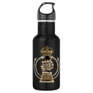 Royal Armoured Corps R.A.C. Water Bottle