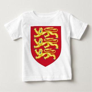Royal Arms of England (1198-1340) Baby T-Shirt
