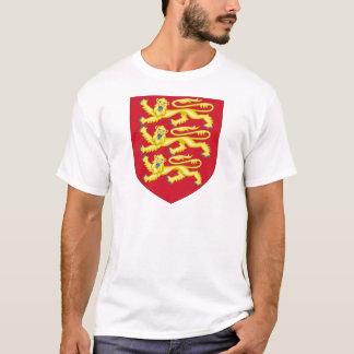 Royal Arms of England (1198-1340) T-Shirt