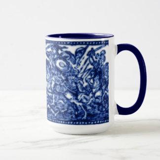 Royal Asatru: Noble Battle Mug