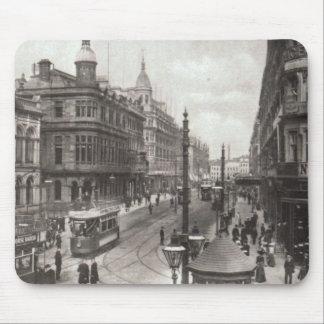 Royal Avenue, Belfast, c.1900 Mousepad