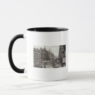 Royal Avenue, Belfast, c.1900 Mug