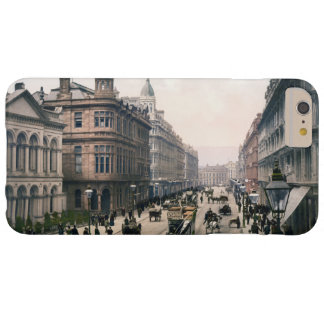 Royal Avenue Belfast Co. Antrim, Ireland 1890 Barely There iPhone 6 Plus Case