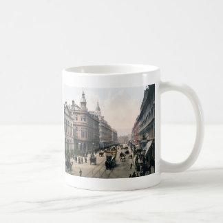 Royal Avenue Belfast Co. Antrim, Ireland 1890 Coffee Mug