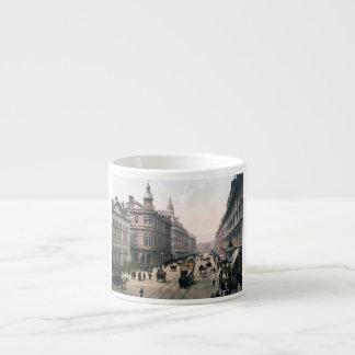 Royal Avenue Belfast Co. Antrim, Ireland 1890 Espresso Cup