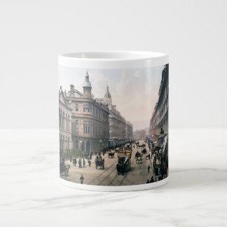 Royal Avenue Belfast Co. Antrim, Ireland 1890 Giant Coffee Mug