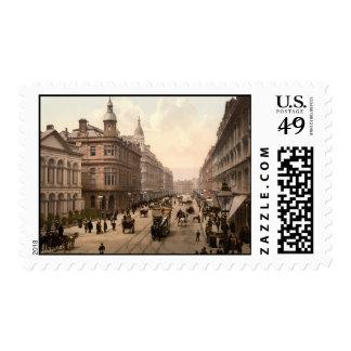 Royal Avenue Belfast Postage