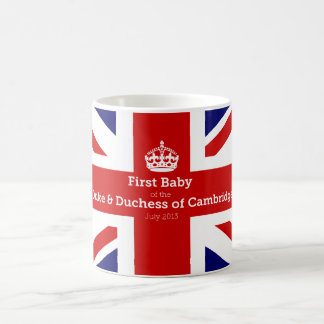 Royal Baby 2013 Coffee Mug