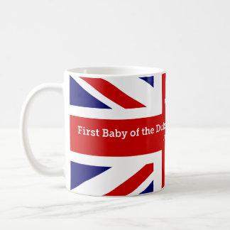 Royal Baby 2013 Classic White Coffee Mug