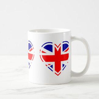 Royal Baby 2013 Union Jack Flag Mug