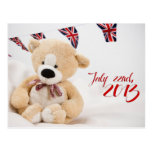 Royal Baby Arrives, 2013 Post Cards