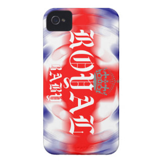 ROYAL BABY Case-Mate iPhone 4 CASES