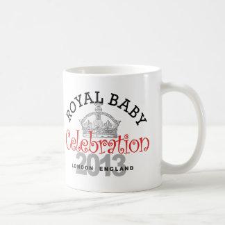 Royal Baby Celebration Coffee Mug