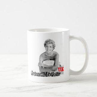 Royal baby classic white coffee mug