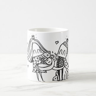 Royal Baby Coffee Mug