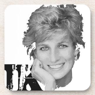 Royal baby - Diana Princess Coaster
