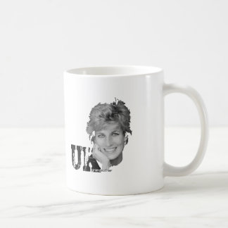 Royal baby - Diana Princess Coffee Mug