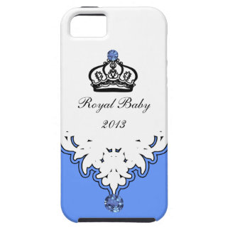 Royal Baby iPhone 5 Case
