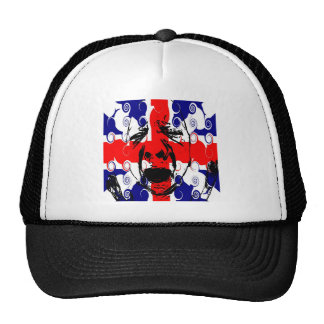 ROYAL BABY KING TRUCKER HAT