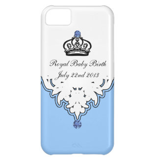 Royal Baby Phone 5 Case iPhone 5C Case