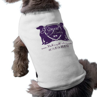Royal Barkery T-Shirt